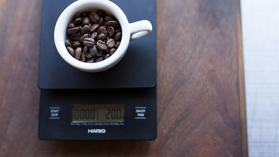Grind Consistency and Particle Size