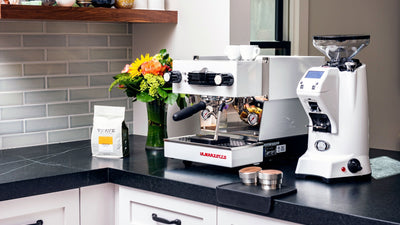 La Marzocco Linea Mini<br>Espresso Machine Review