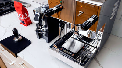 Profitec Pro 300 <br> Espresso Machine Review