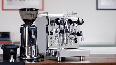Profitec Pro 500 <br> Espresso Machine Review