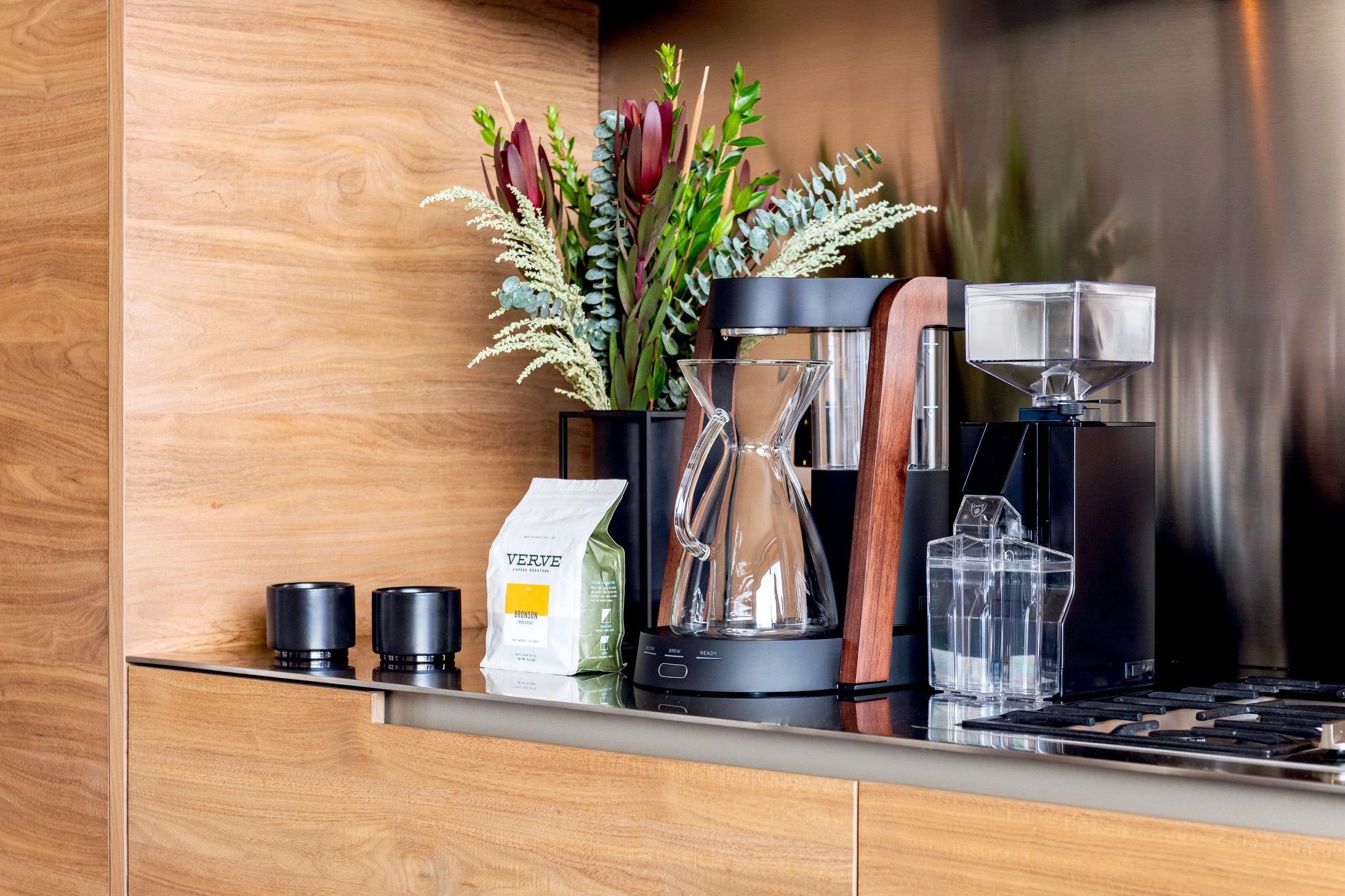 The Best Automatic Coffee Maker Of 2019 Clive Coffee