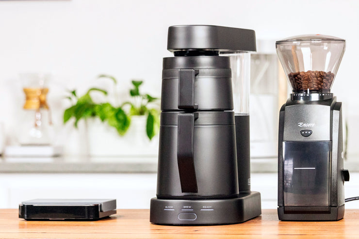 Ratio Six Coffee Maker Overview