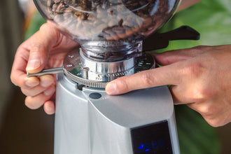 How To Dial In Your Espresso Grinder