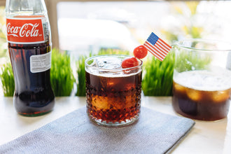 Top 3 Iced Coffee Recipes for the 4th of July