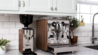Profitec Pro 700 <br> Espresso Machine Review