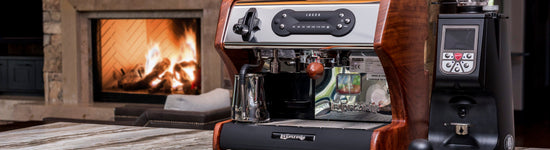How to Choose a Home Espresso Machine