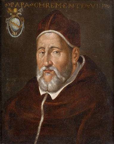 Pope Clement the VII
