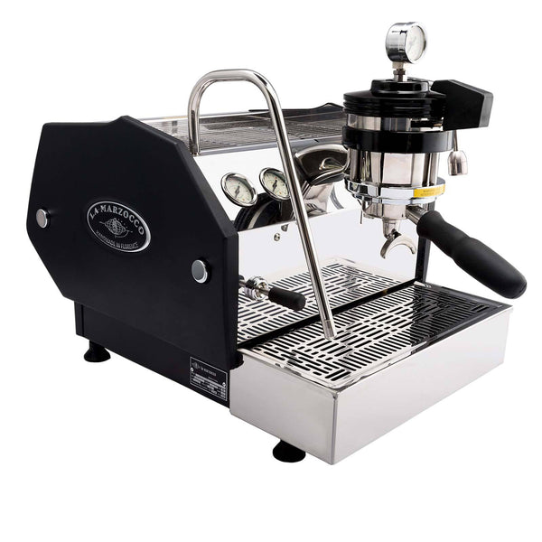 La Marzocco GS3 Espresso Machine Manual Paddle, Clive Coffee - Knockout