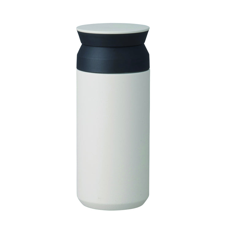 Kinto Travel Tumbler white from Clive Coffee - Product Image