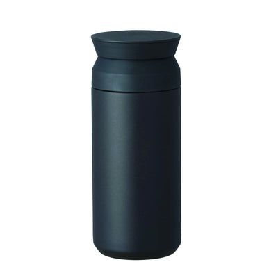 Kinto Travel Tumbler black from Clive Coffee - Product Image