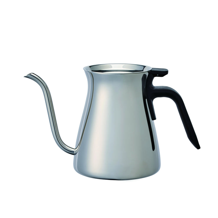 Kinto Pour Over Kettle mirror from Clive Coffee - Product Image