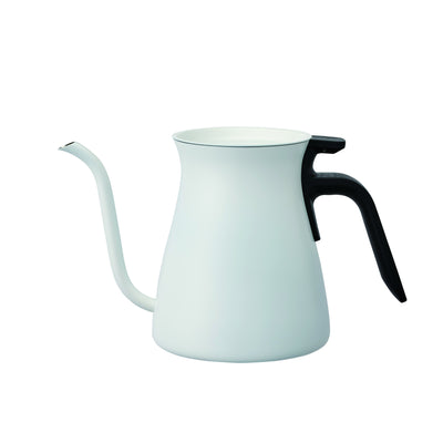 Kinto Pour Over Kettle white from Clive Coffee - Product Image