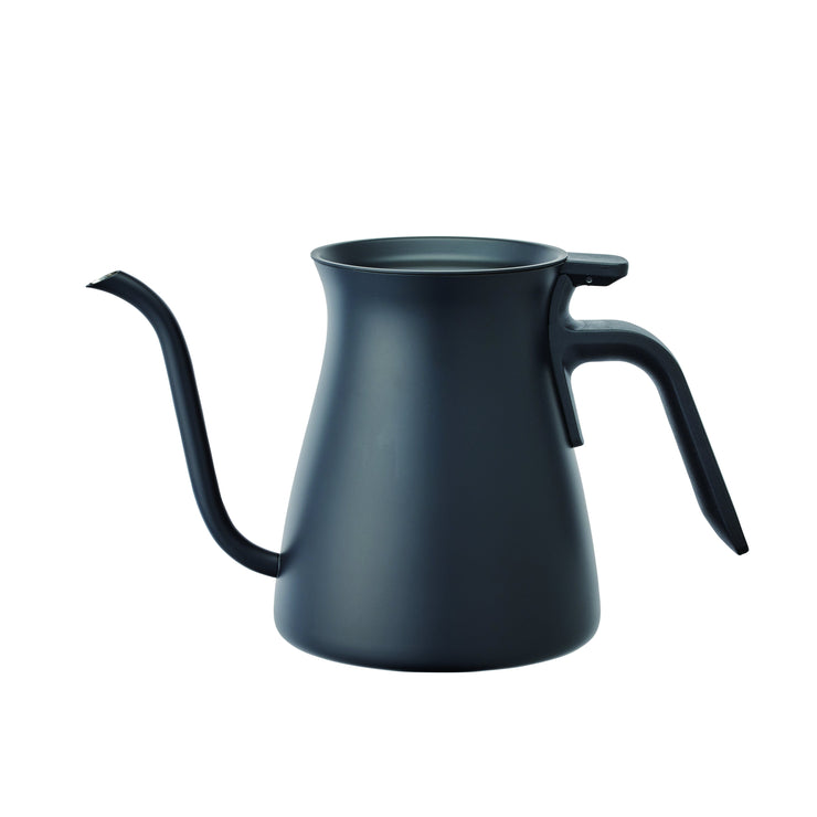 Kinto Pour Over Kettle black from Clive Coffee - Product Image