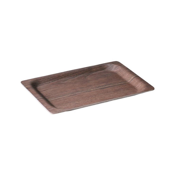 Kinto SCS Non-Slip Tray small, Clive Coffee - Knockout