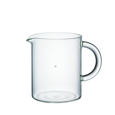 Kinto SCS Coffee Jug 10 oz from Clive Coffee - Product Image