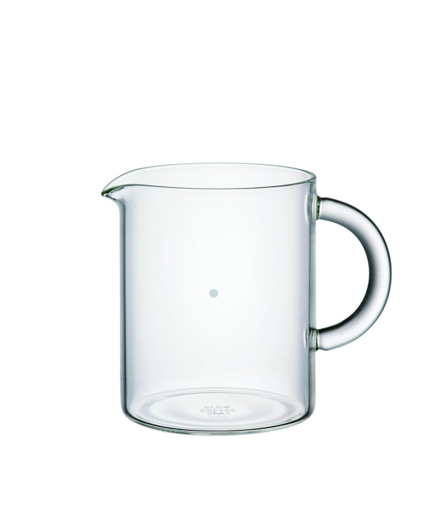 Kinto SCS Coffee Jug 10 oz from Clive Coffee - Knockout