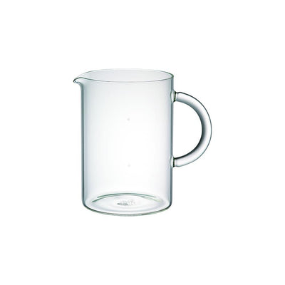 Kinto SCS Coffee Jug 20 oz from Clive Coffee - Product Image