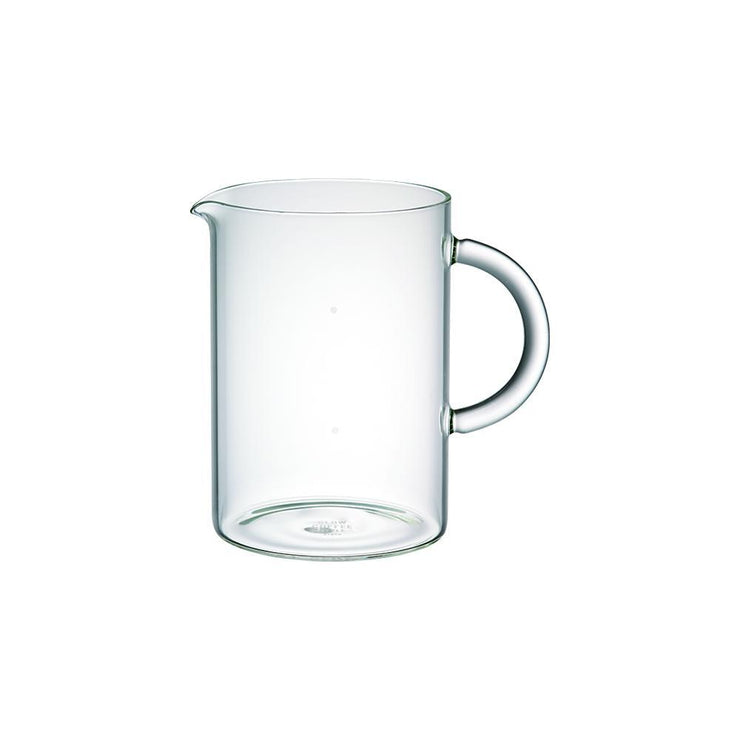 Kinto SCS Coffee Jug 20 oz from Clive Coffee - Knockout