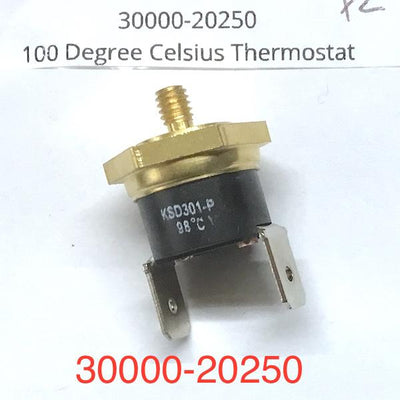 Slayer 100 Degree Celsius Thermostat