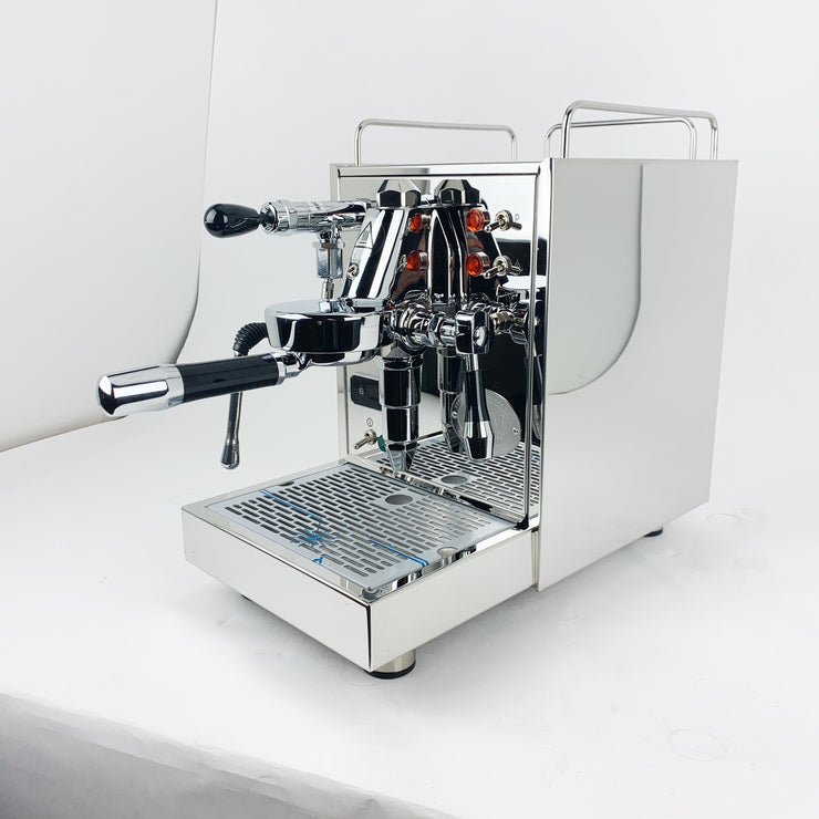 Open Box ECM Special Edition Classika PID Espresso Machine (polished) 9865