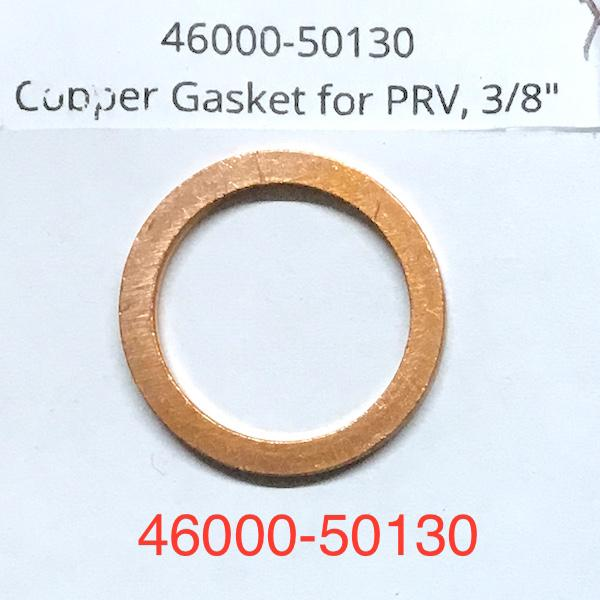 Slayer Copper Gasket :: Pressure Release Valve