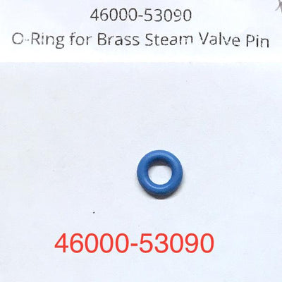 Slayer Brass Steam Valve Pin :: O-Ring