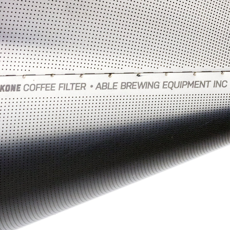 Able KONE Coffee Filter from Clive Coffee - Product Image