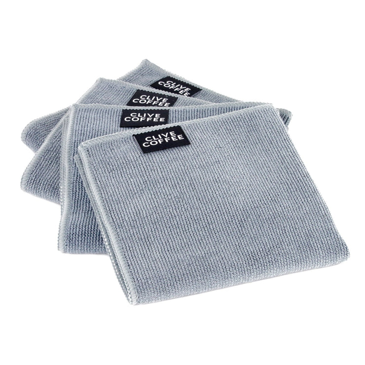 Clive Microfiber Towels from Clive Coffee - Knockout