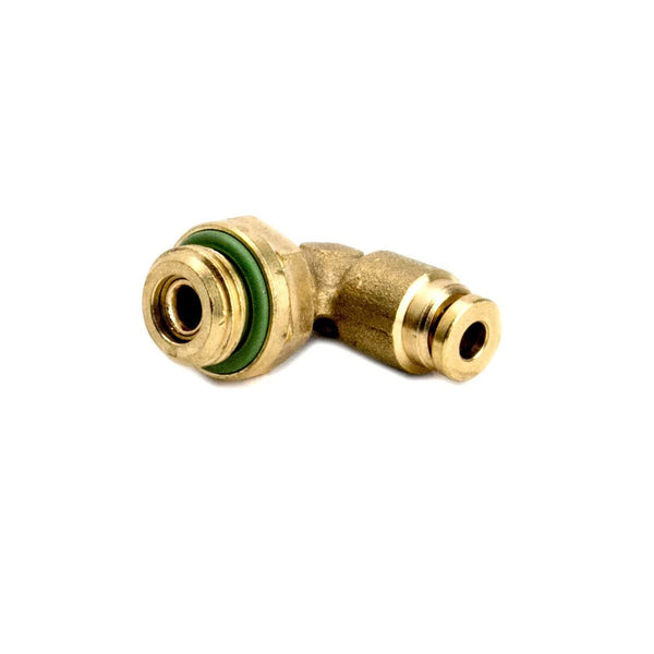 La Spaziale Elbow Push Connect Fitting