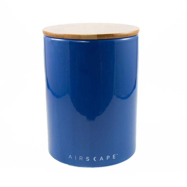Airscape Ceramic Coffee Canister