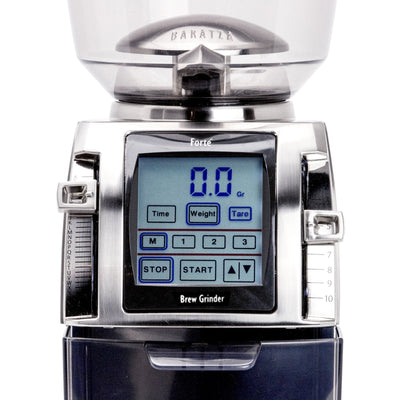 Baratza Forte BG Coffee Grinder display from Clive Coffee - Product Image