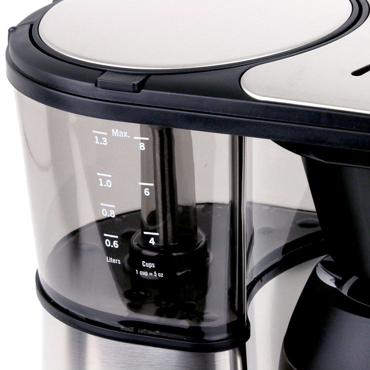 Bonavita BV1901TS Connoisseur Coffee Maker from Clive Coffee - Product Image