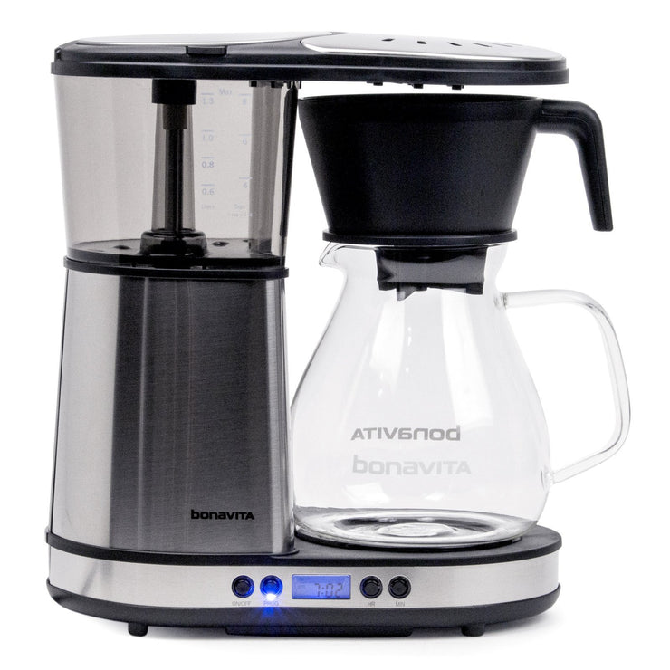 Bonavita BV1902DW Programmable Coffee Brewer from Clive Coffee - Product Image