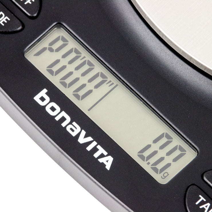 Bonavita BV2100SC Auto Tare Gram Scale from Clive Coffee - Product Image