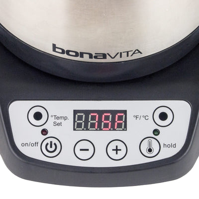 Bonavita Variable Temperature Kettle from Clive Coffee - Product Image