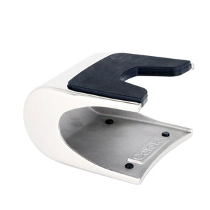 Cafelat Mirror Tamping Stand from Clive Coffee - Product Image