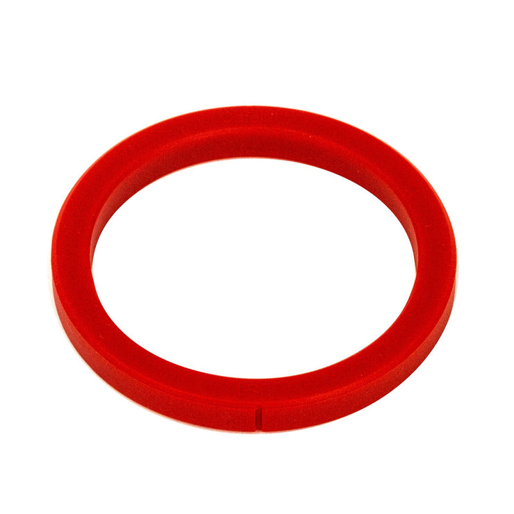 Cafelat 53mm silicone group gasket for La Spaziale espresso machines, Clive Coffee - Knockout