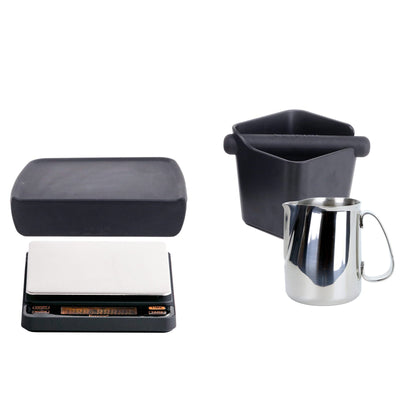 Espresso accessories package without tamper - Product Image