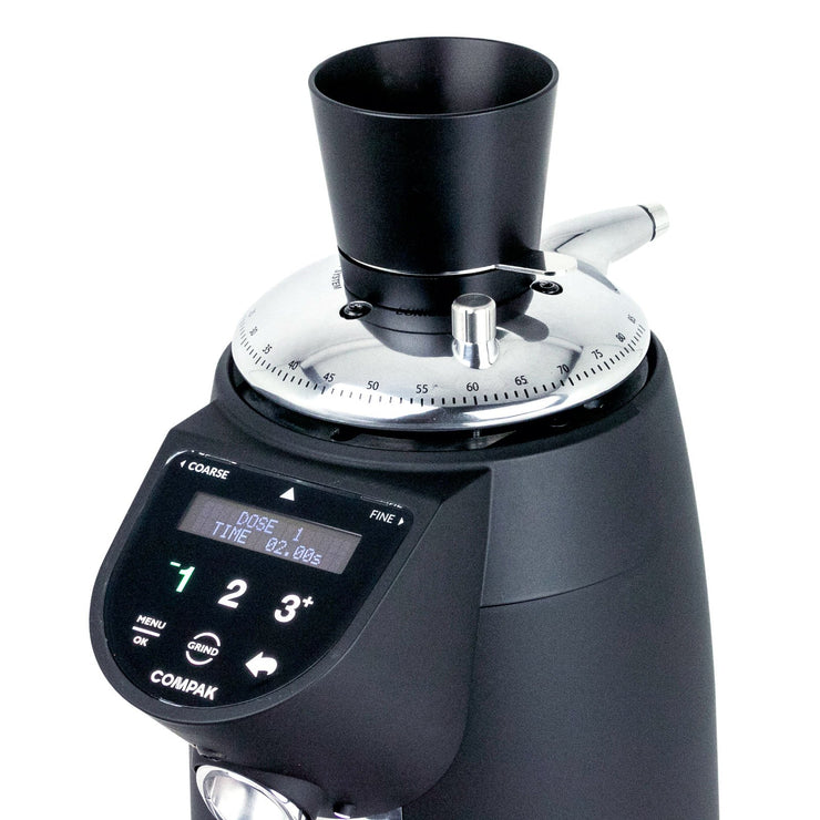 Compak E10 Conic Essential On Demand Espresso Grinder by Clive Coffee - Product Image