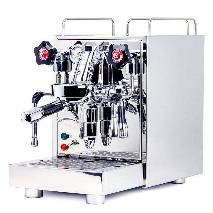 ECM Mechanika V Slim Espresso Machine, Clive Coffee - Knockout