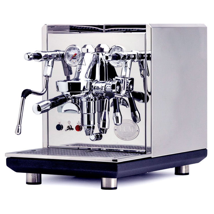 ECM Synchronika espresso machine, Clive Coffee - Knockout