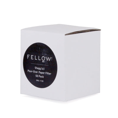 Fellow Stagg Paper Filters from Clive Coffee - Product Image