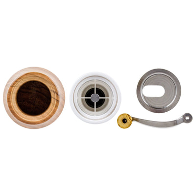 Hario Ceramic Coffee Mill parts from Clive Coffee - Product Image