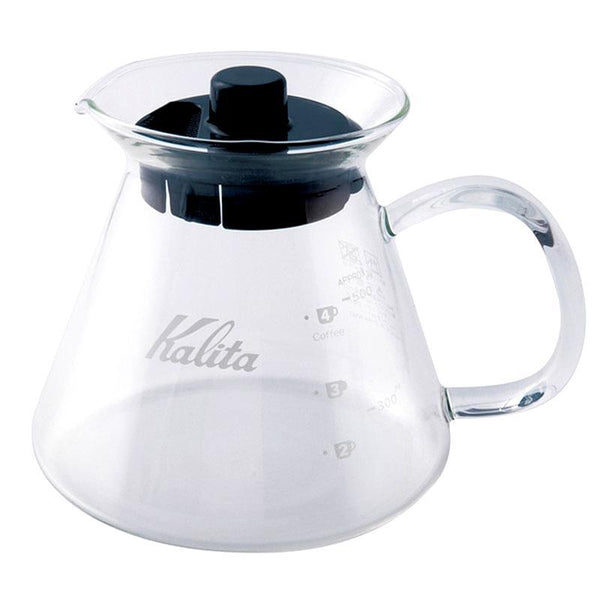 Kalita Glass Server from Clive Coffee - Product Image