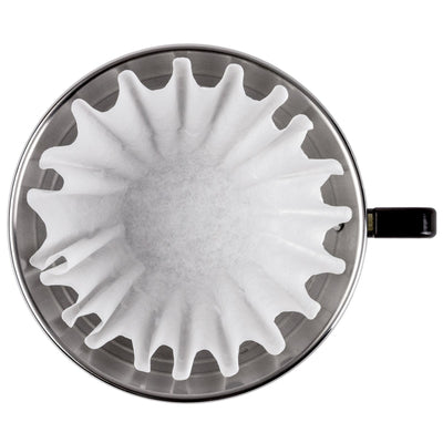 Kalita Wave Coffee Filter from Clive Coffee - Product Image