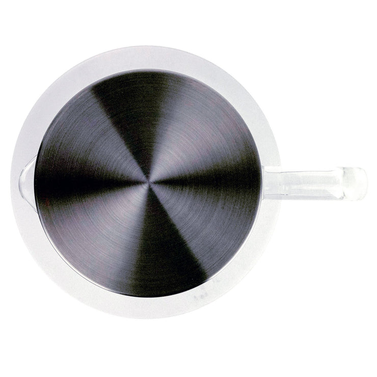 Kinto Carat Teapot top view from Filter - Product Image