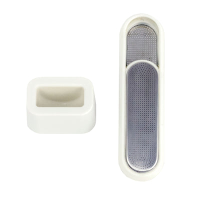 Kinto Loop Tea Strainer from Filter - Product Image