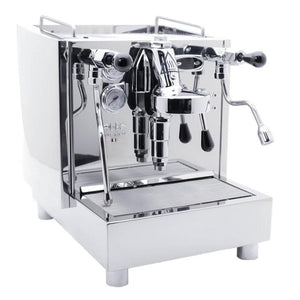 Izzo Alex Duetto IV Espresso Machine with joysticks from Clive Coffee - Product Image