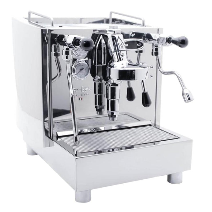 Izzo Alex Duetto IV Espresso Machine with joysticks, Clive Coffee - Knockout