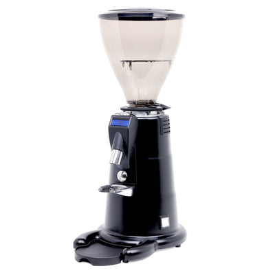 Macap M7D Conical Doserless Espresso Grinder black by Clive Coffee - Product Image